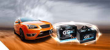 GS AUTOMOTIVE BATTERY